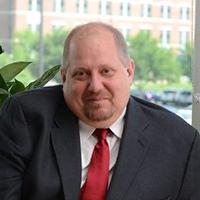 Dave VandenHeuvel