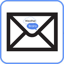 WeatherBrains Email