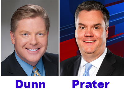 Dunn & Prater on WeatherBrains