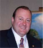 Bruce Thomas, Vice President, Midland Radio