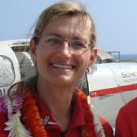 Carol Ann Garratt