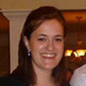 Christina Crowe, WFO Huntsville, AL