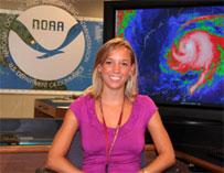 Corey Anne Walton, NHC