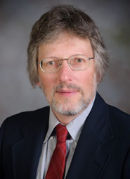 Prof. David Carroll, Virginia Tech