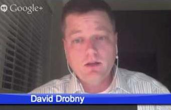 David Drobny