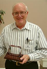 David Hoadley