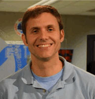 Eric Blake, National Hurricane Center