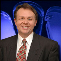 Gary Bandy, Chief Meteorologist, KSN