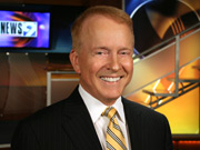 Gary England, Chief Meteorologist, News9