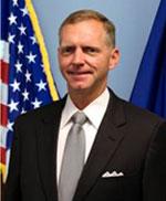 John Murphy, COO NWS
