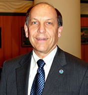 Dr. Louis Uccellini, Director of the NWS