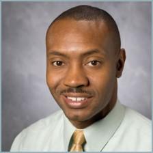 Dr. Marshall Shepherd, UGA & AMS President