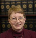 Dr. Mary Ann Cooper