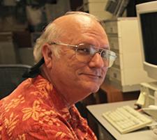 Neal Dorst, Hurricane Researcher