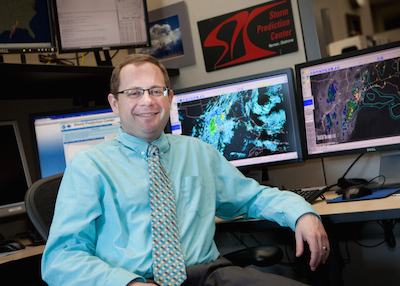 Dr. Patrick Marsh