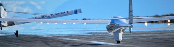 Perlan Glider