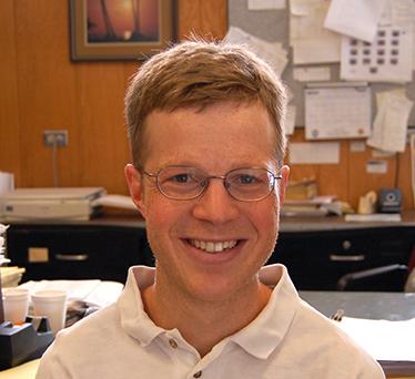 Dr. Philip Klotzbach