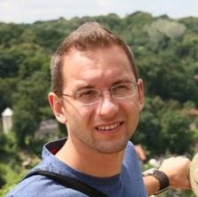 Dr. Piotr Domaszczynski