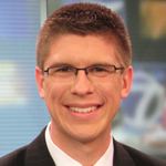 Ryan Hoke, WBBJ-TV 7