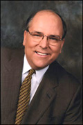 Tom Skilling, Chief Meteorologist at WGN-TV, Chicago