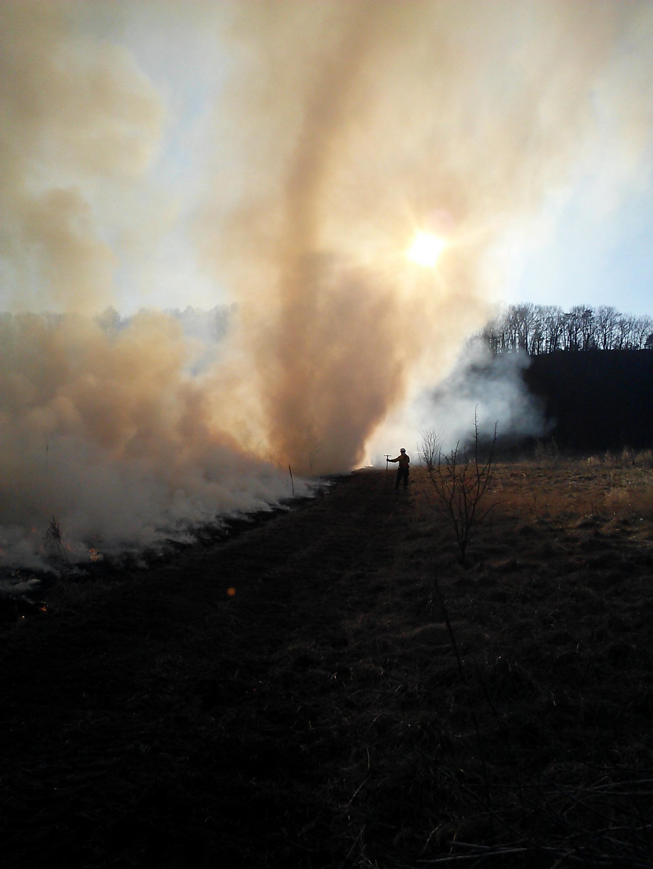 Smoke Funnel