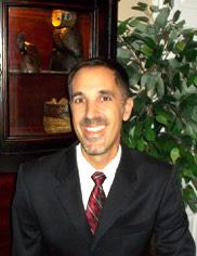 Todd Lericos, MIC, NWS Las Vegas, NV