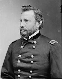 Gen. Albert J. Myer