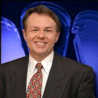 Gary Bandy, Chief Meteorologist, KSN