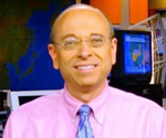 Dr. Greg Forbes, The Weather Channel