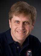 Dr. Harold Brooks, NOAA