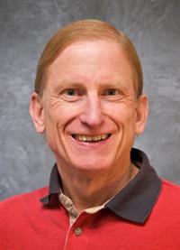 Dr. John Ogren, NOAA