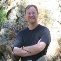 Mike Wolfinbarger, RadarScope