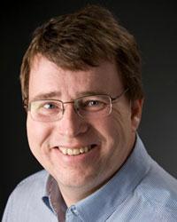 Russ Schneider, SPC Director