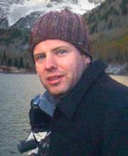 Scott Blair, Forecaster
