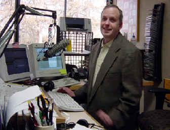 Steve Bauer